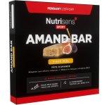 Nutrisens Sport Amand Bar - Figue/Miel