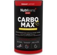 Nutrisens Sport CarboMax - Ananas/Pêche