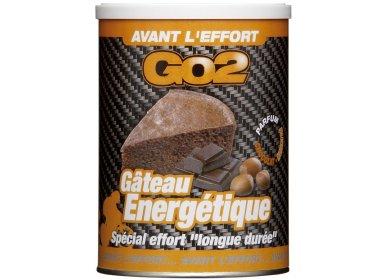 Nutrisens Sport Gâteau Energétique - Choco/Noisettes - 400g
