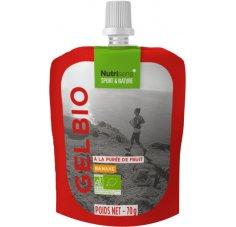 Nutrisens Sport Gel Bio Energy - Pomme Abricot