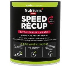 Nutrisens Sport Speed Récup - Cerise/Cassis