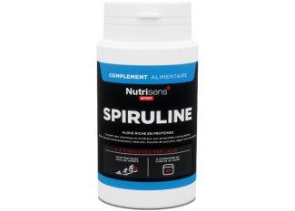 Nutrisens Sport Espirulina