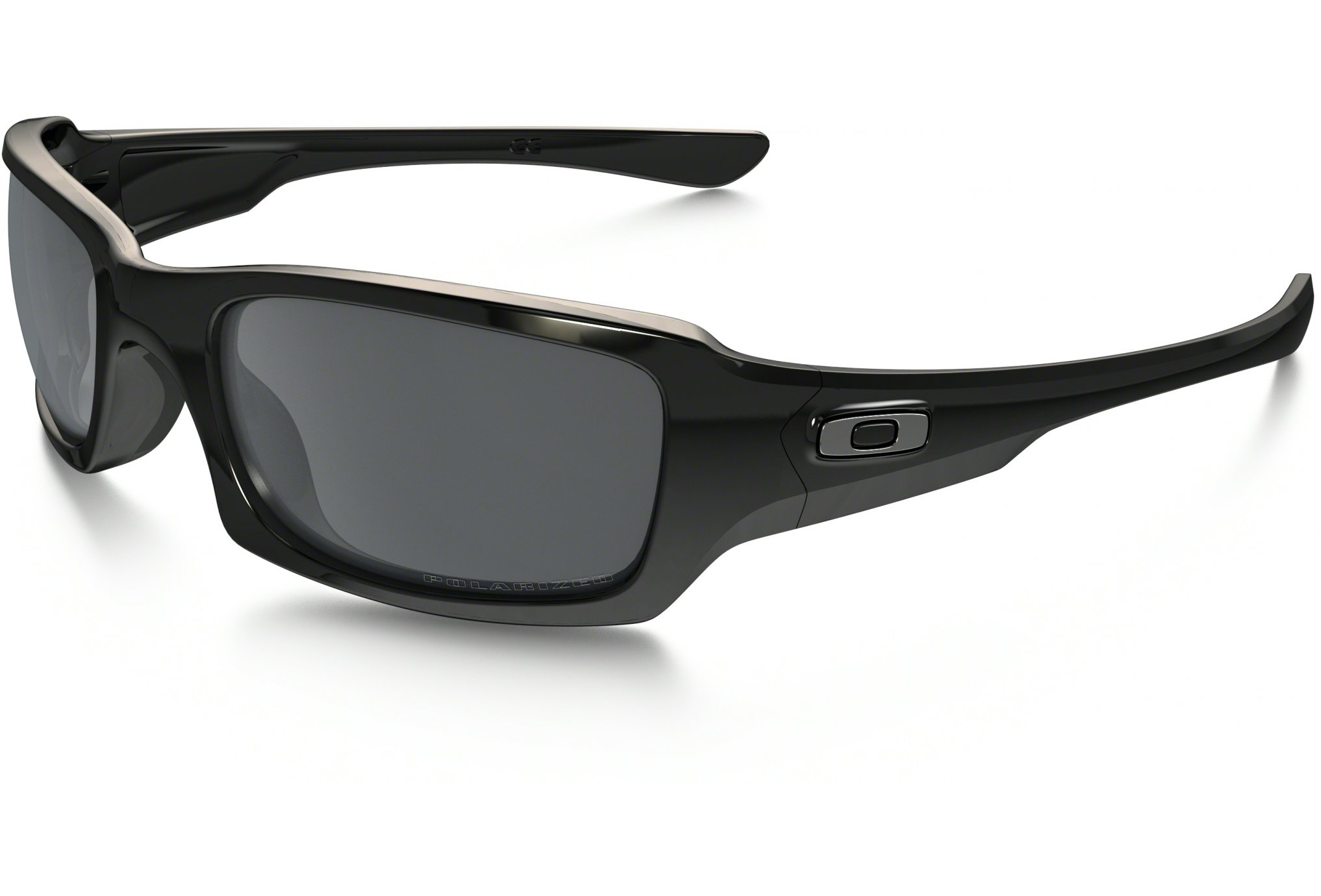 Oakley Fives squared polarized lunettes