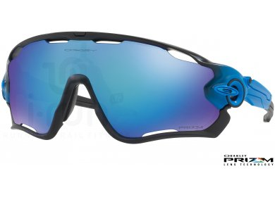 bb69972f22eef2 Oakley Jawbreaker Prizm Polarized Sapphire pas cher - Accessoires ...