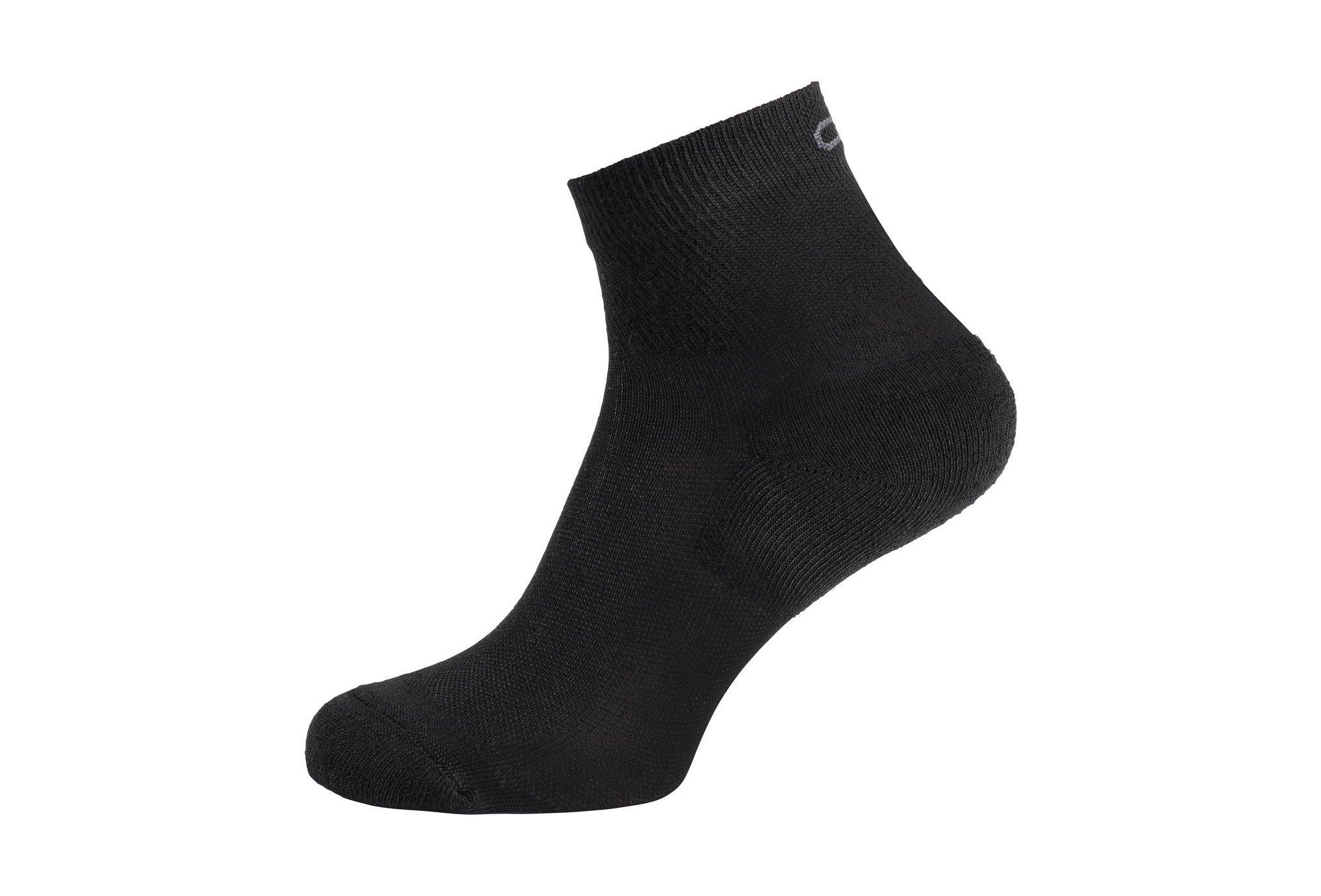 Odlo 2 paires Active Chaussettes