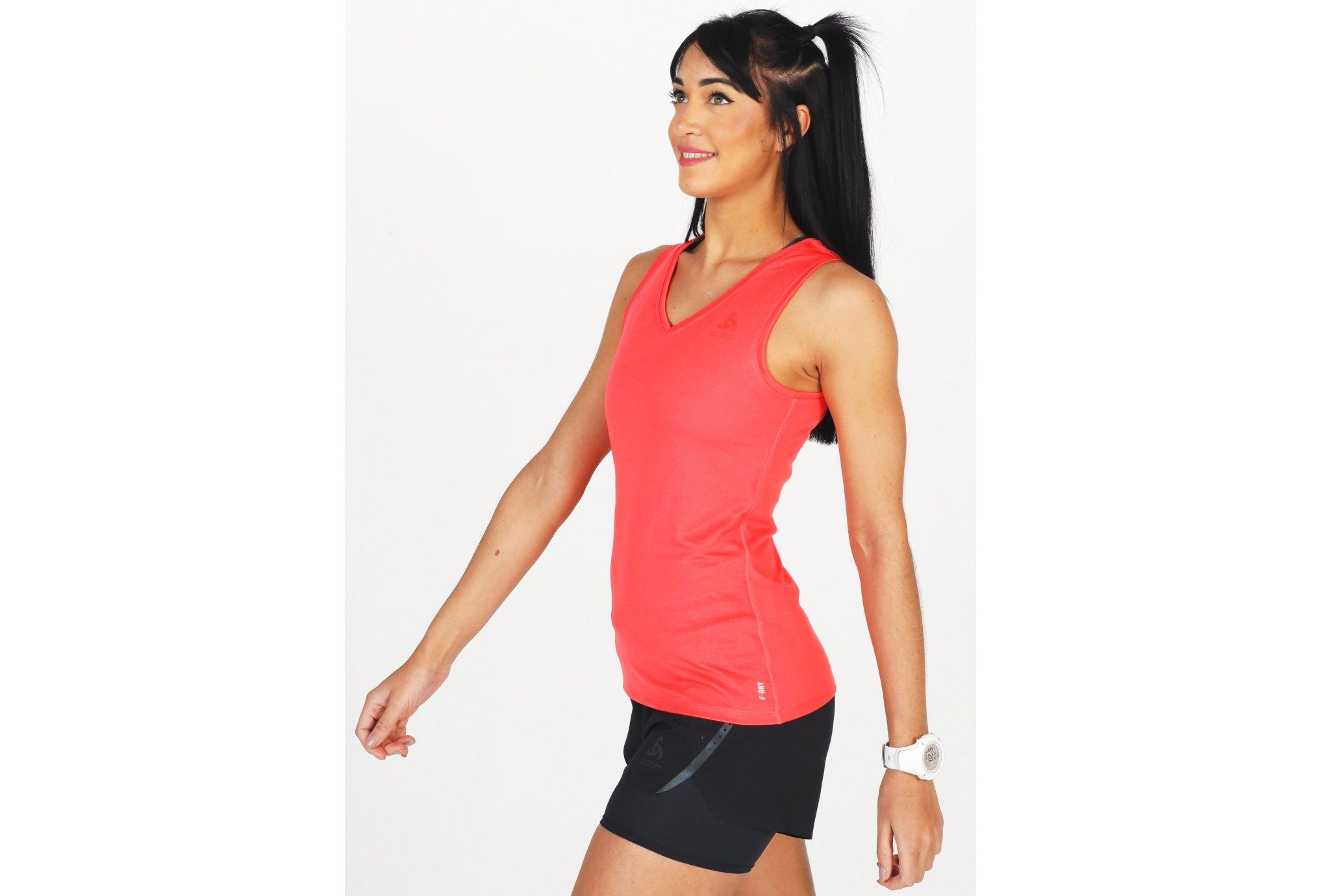Odlo Active F-Dry Light ECO W Diététique Vêtements femme