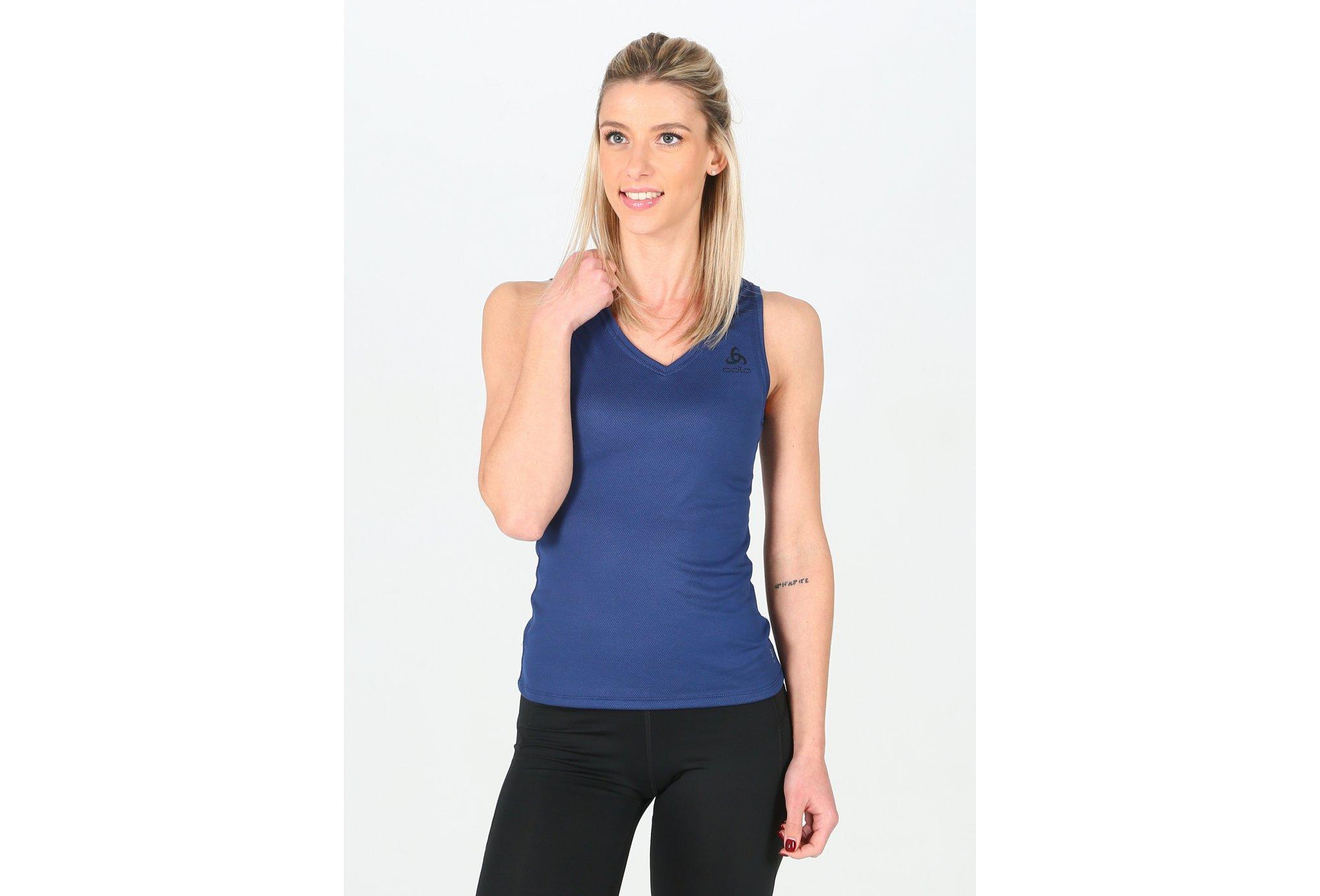 Odlo Active F-Dry Light W Diététique Vêtements femme