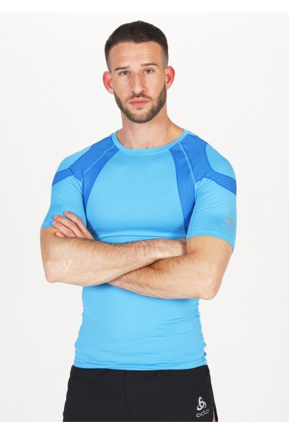 Odlo camiseta manga corta Active Spine 2.0 Light