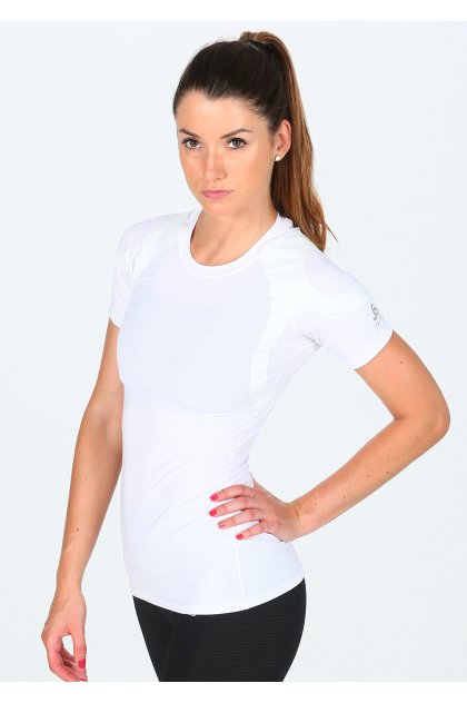 Odlo camiseta manga corta Active Spine Light