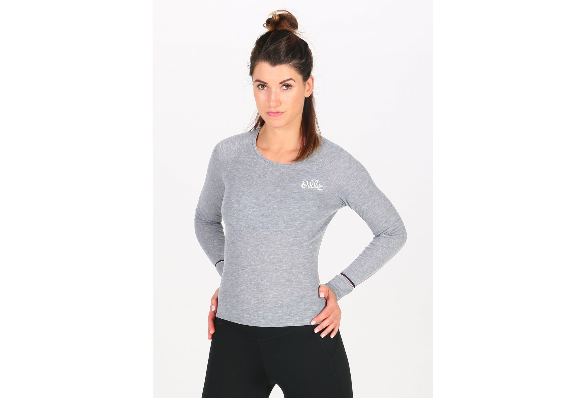 Odlo Active Warm Originals W vêtement running femme