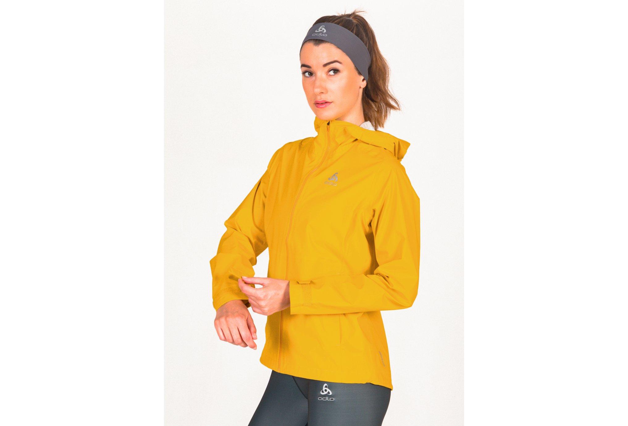 Odlo Aegis 2.5L Waterproof W vêtement running femme