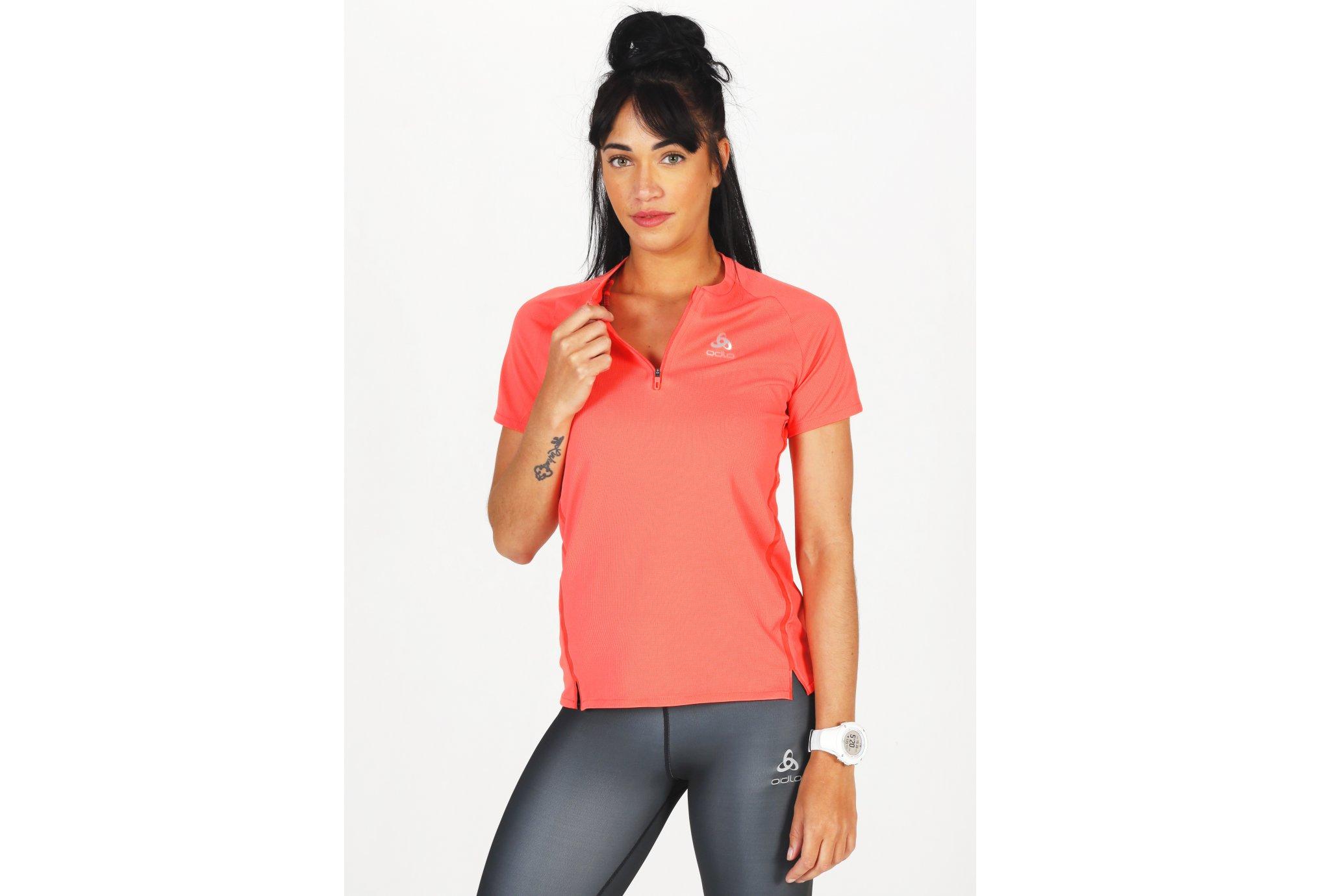 Odlo Axalp Trail W vêtement running femme