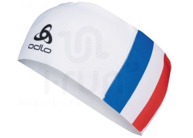 Odlo Bandeau Ski de Fond Competition Fan