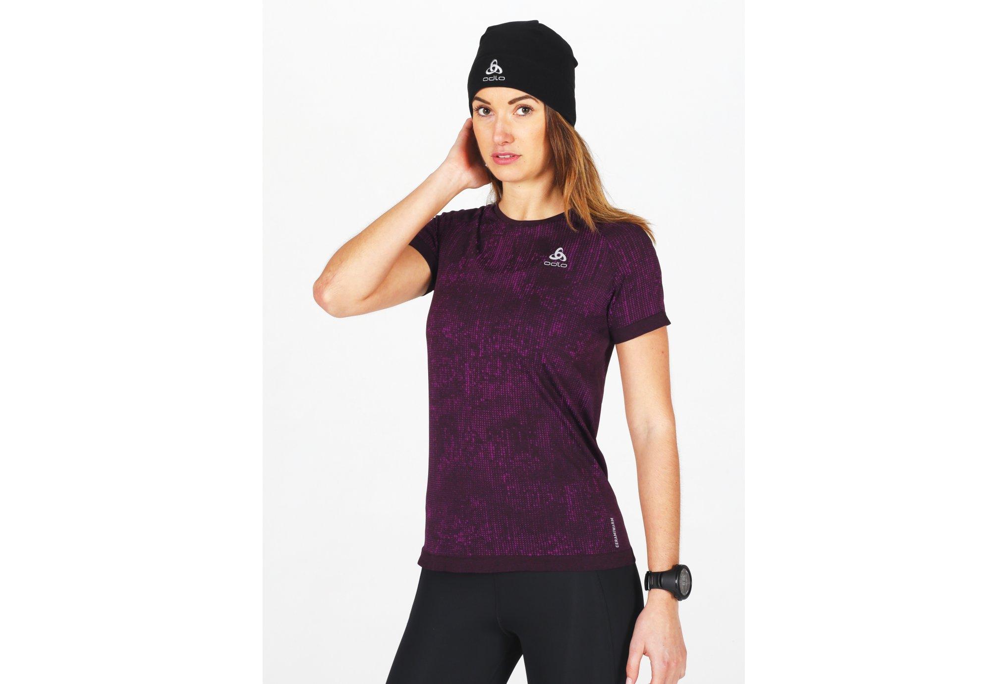 Odlo Blackcomb Pro W vêtement running femme