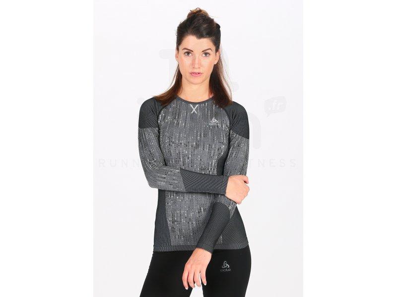 Photo de t-shirt-manches-longues-blackbomb-femme