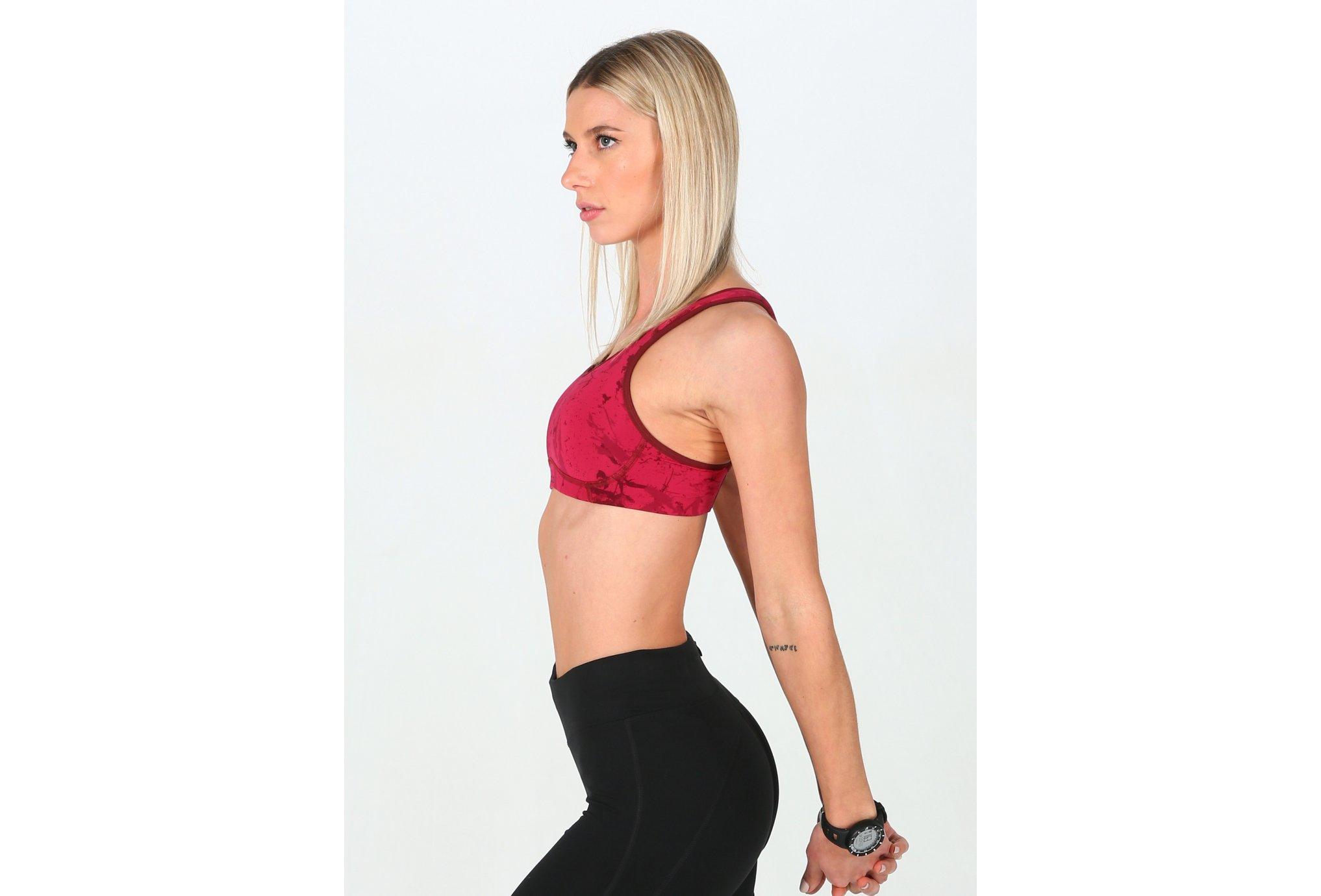 Odlo Brassière de Sport Flex High vêtement running femme