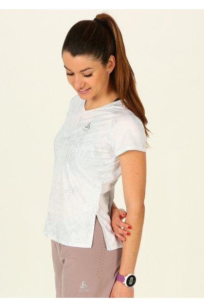 Odlo Camiseta manga corta Ceramicool Blackcomb