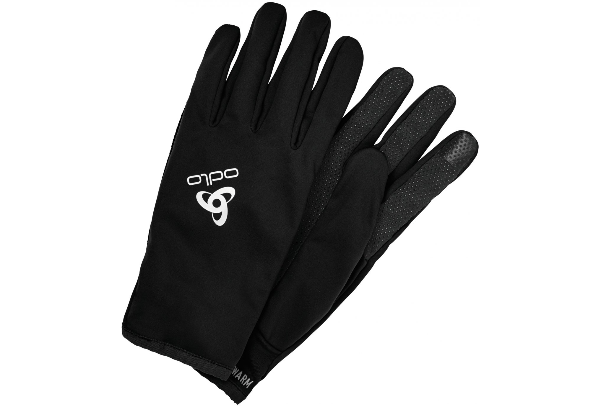 Odlo Ceramiwarm Grip Bonnets / Gants