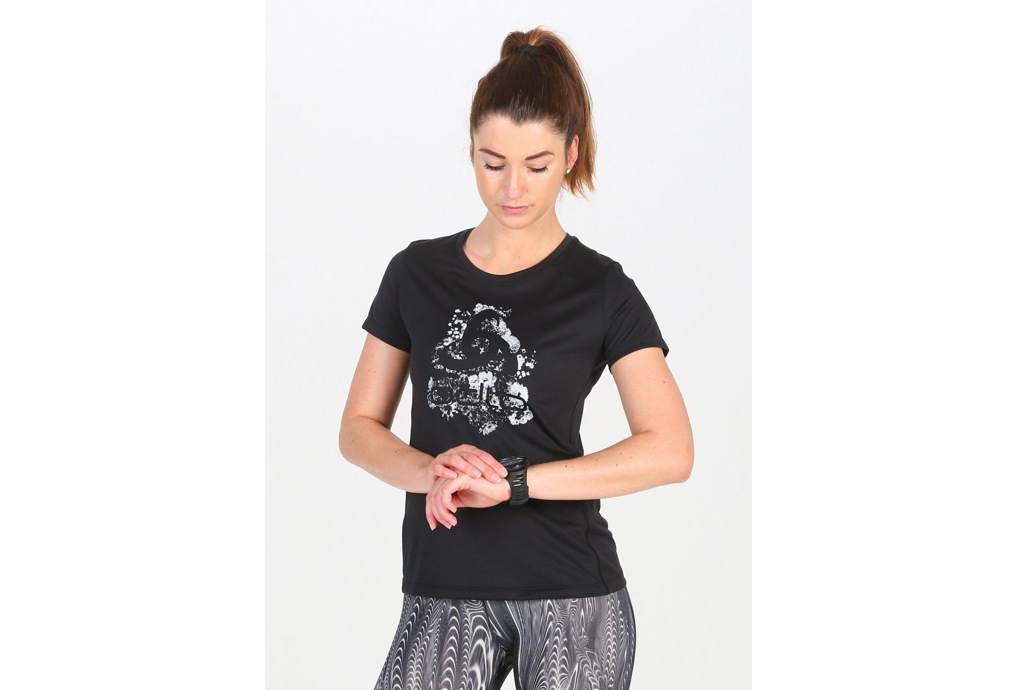 Odlo Element Light Print W vêtement running femme
