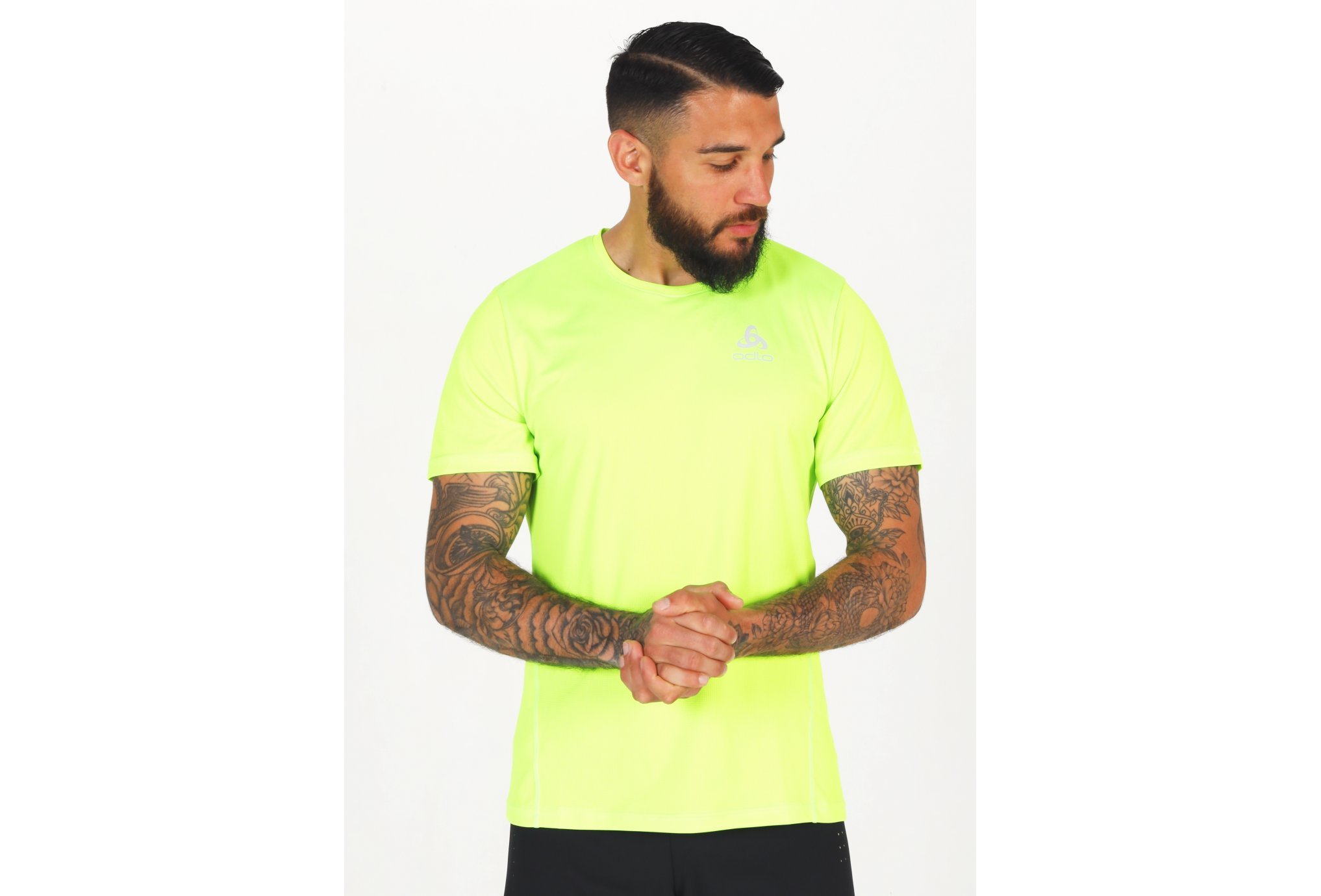 Odlo Essential Light M vêtement running homme