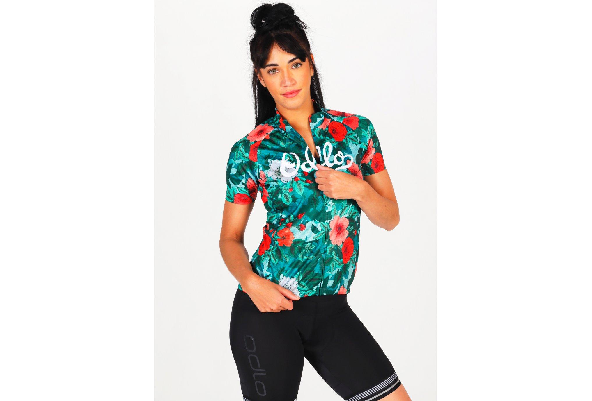 Odlo Essential W vêtement running femme