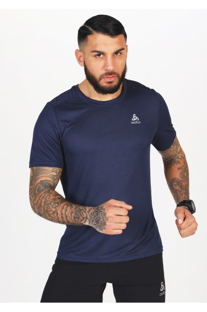 Odlo camiseta manga corta F-Dry Light ECO