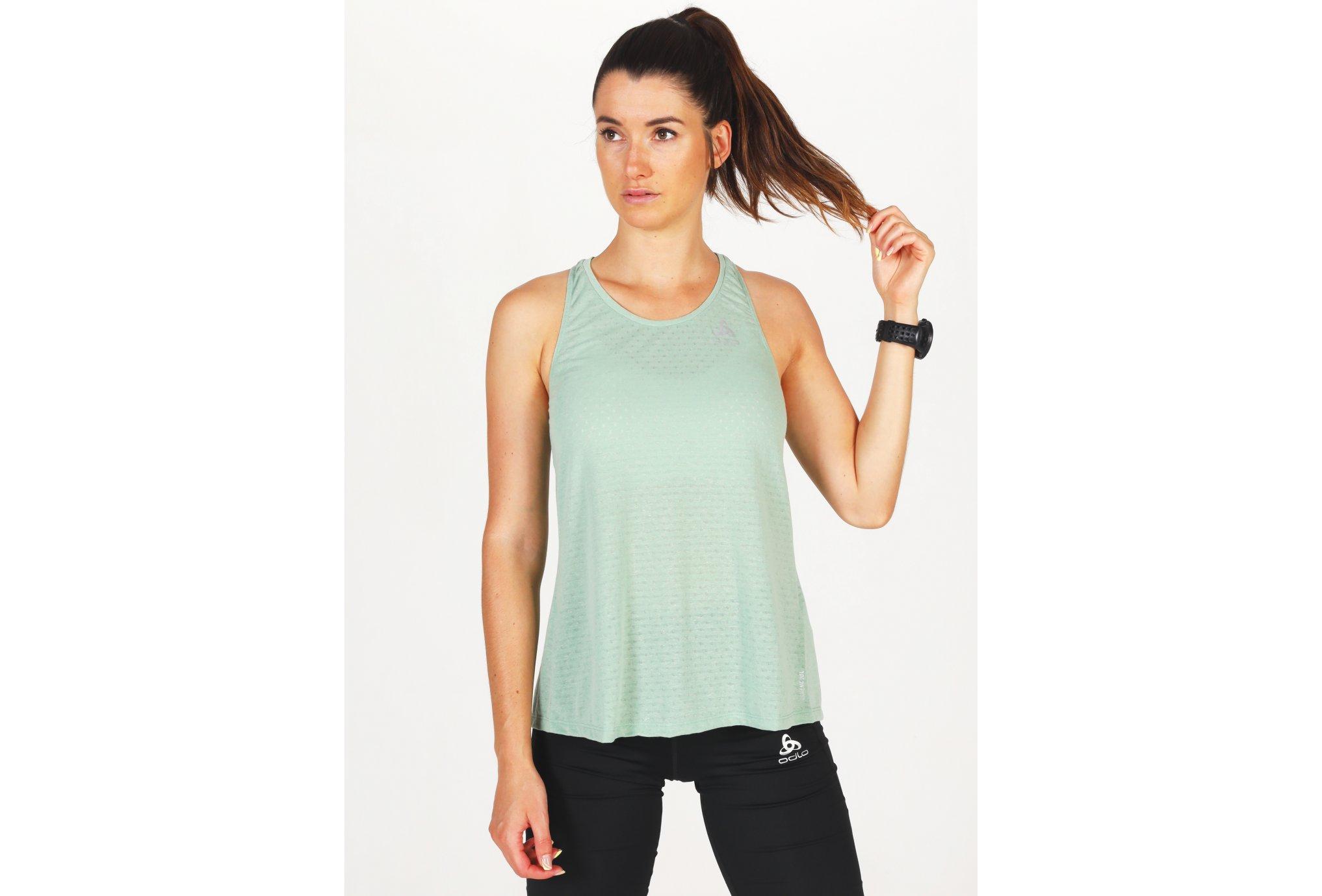 Odlo Millennium Linencool W vêtement running femme
