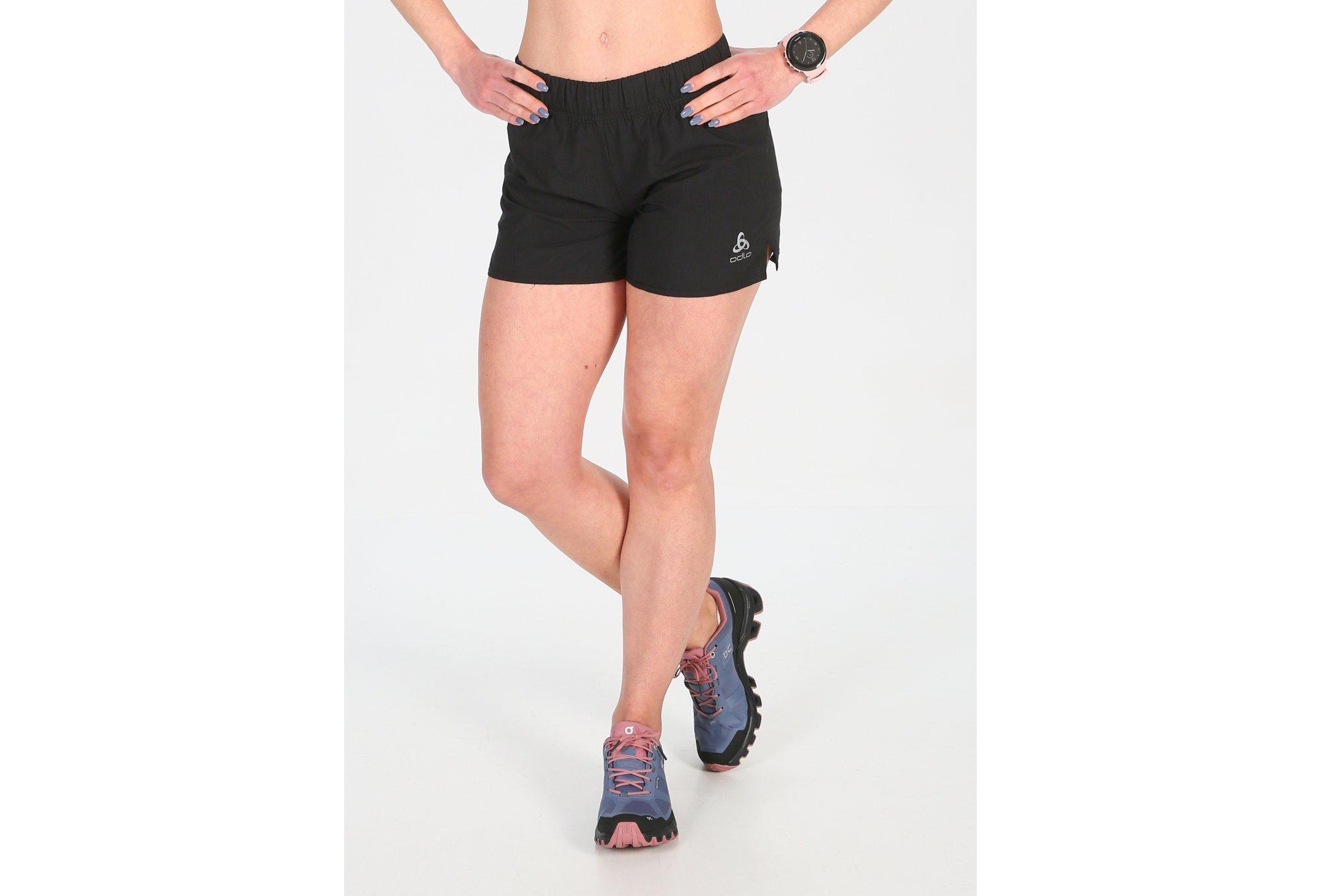 Odlo Millennium Pro 2 en 1 W vêtement running femme