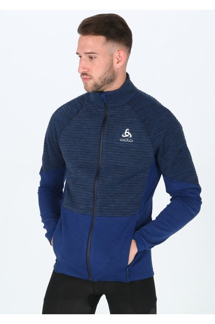 Odlo chaqueta Millennium Yakwarm Pro