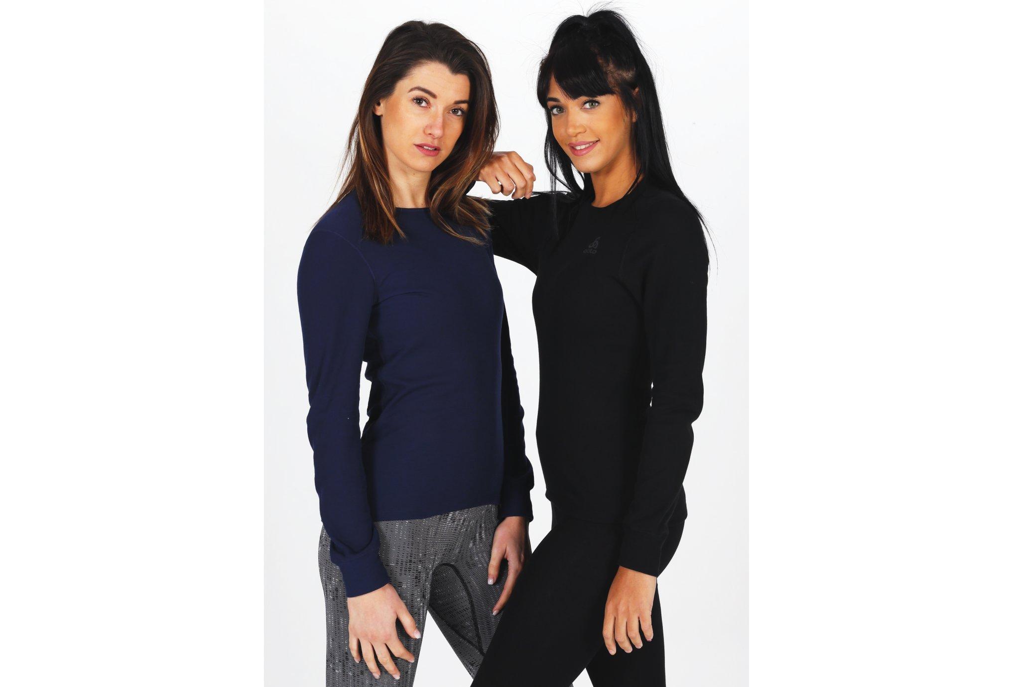 Odlo Pack Active Warm W Diététique Vêtements femme