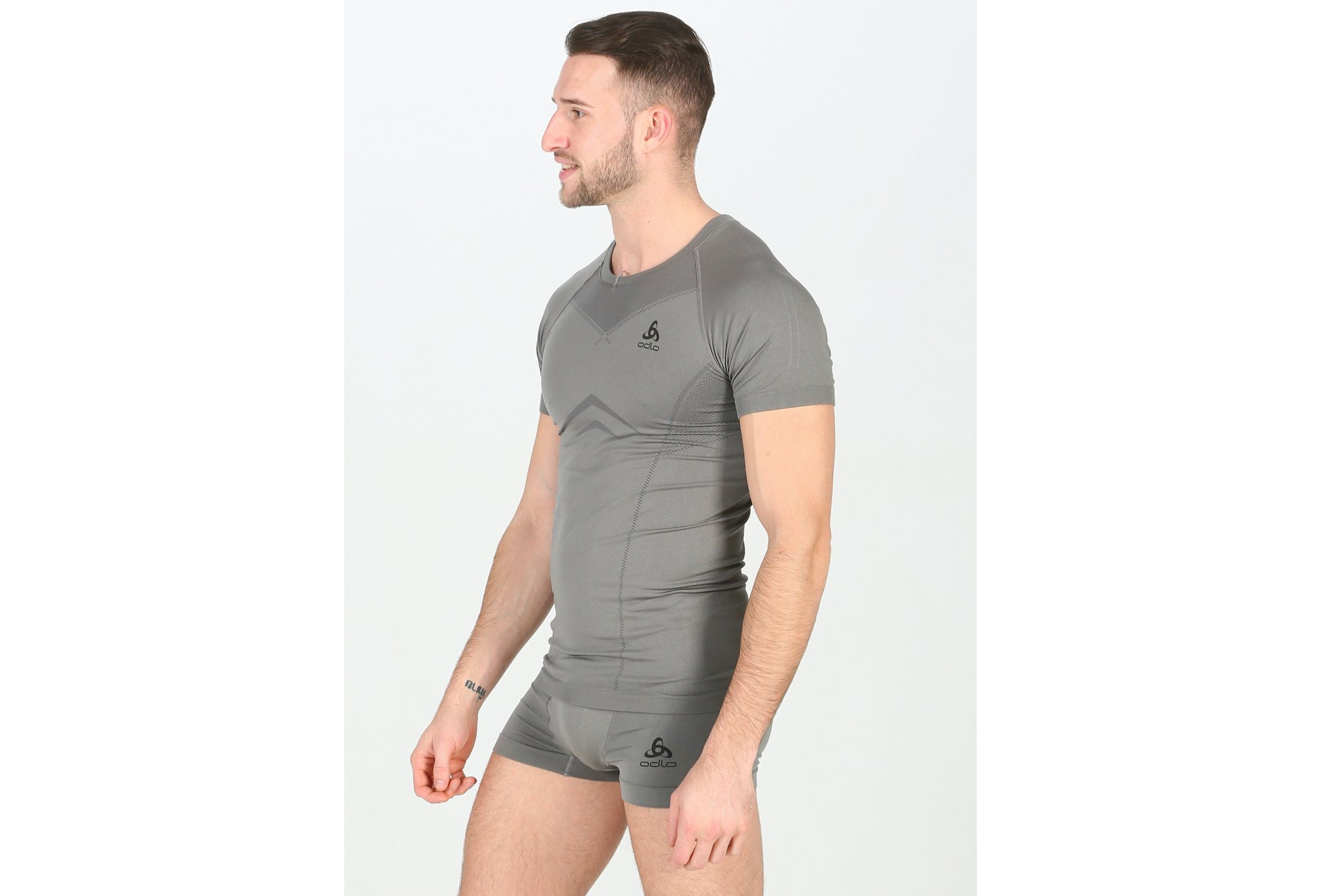 Odlo Pack Performance Evolution M vêtement running homme