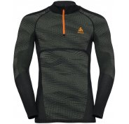 Odlo Performance Blackcomb 1/2 zip M