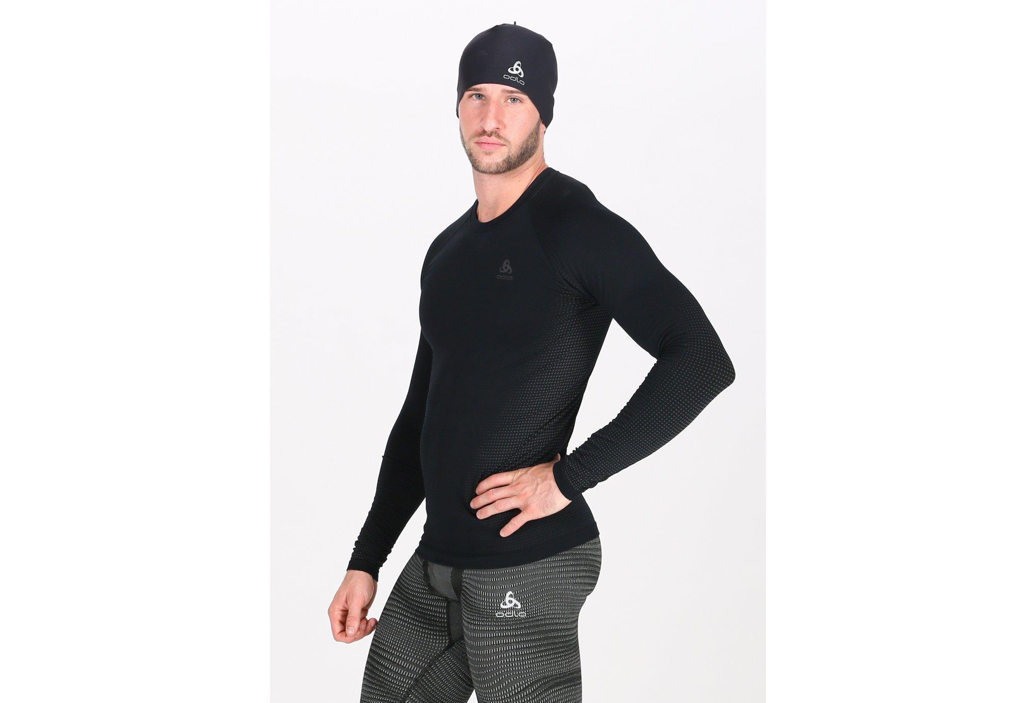 Odlo Performance Warm ECO M vêtement running homme