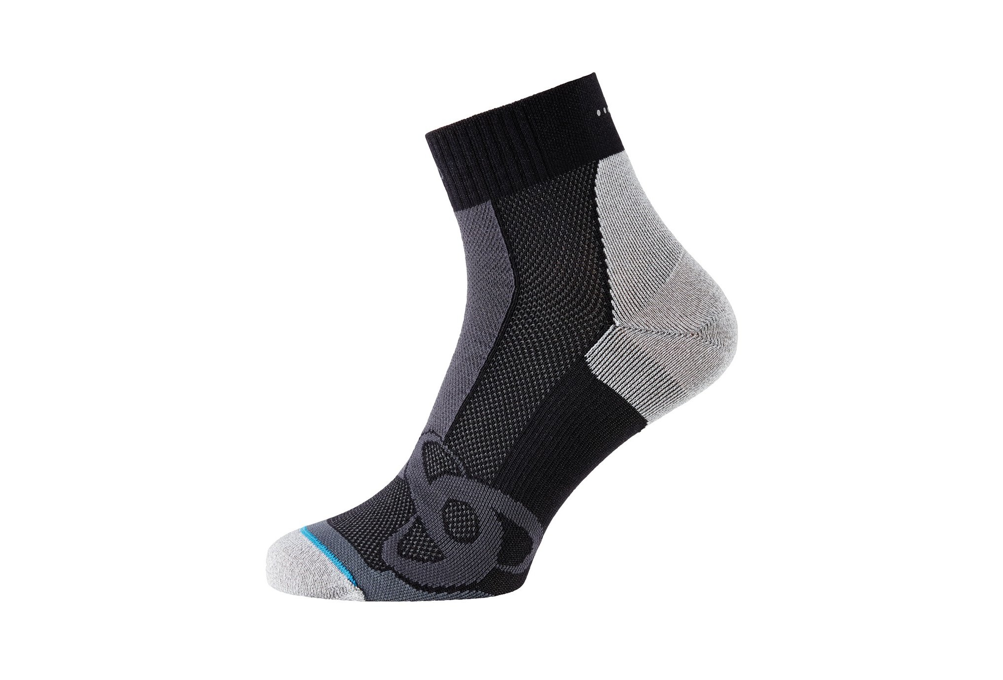 Odlo Quarter Light Chaussettes