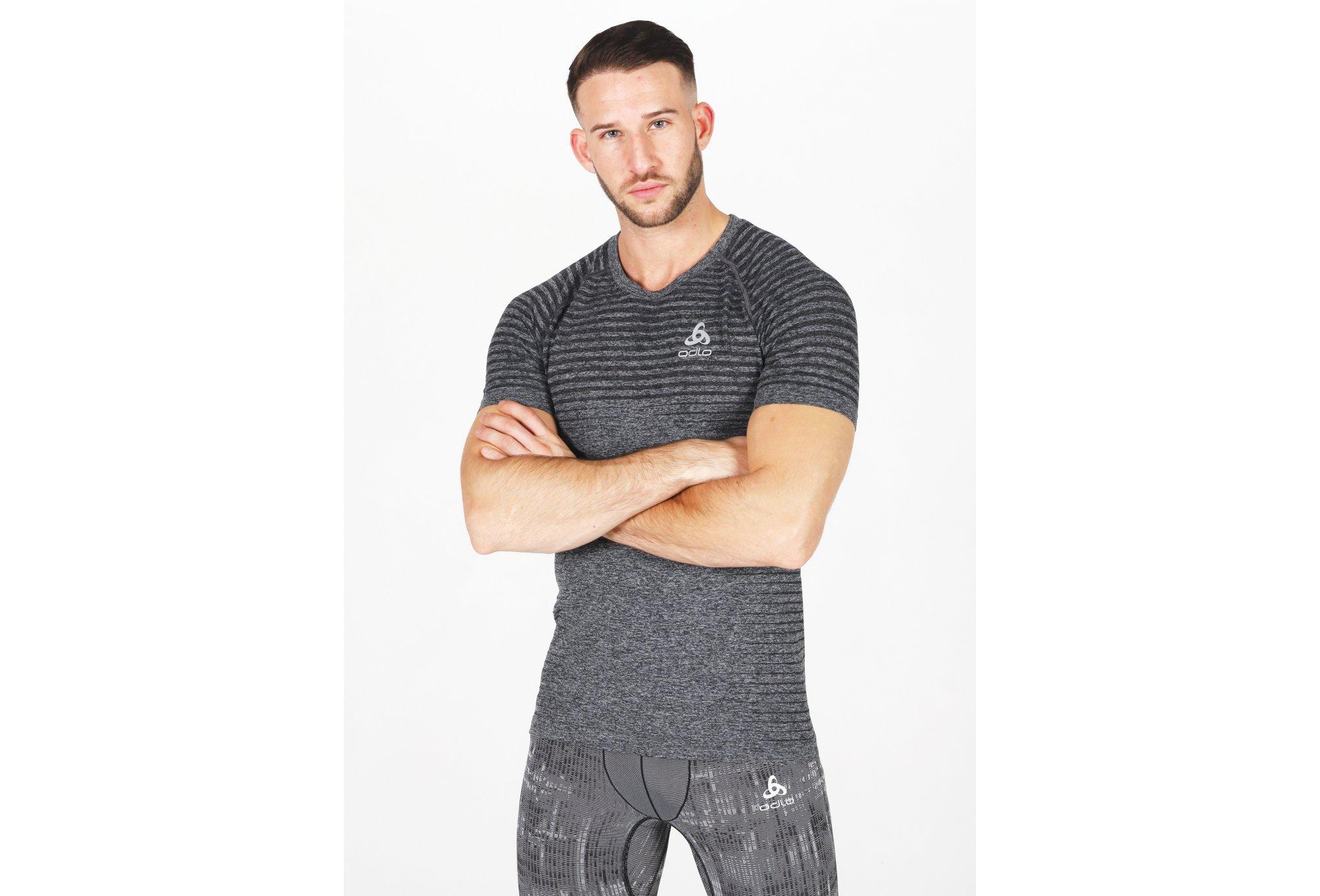 Odlo Seamless Element M vêtement running homme