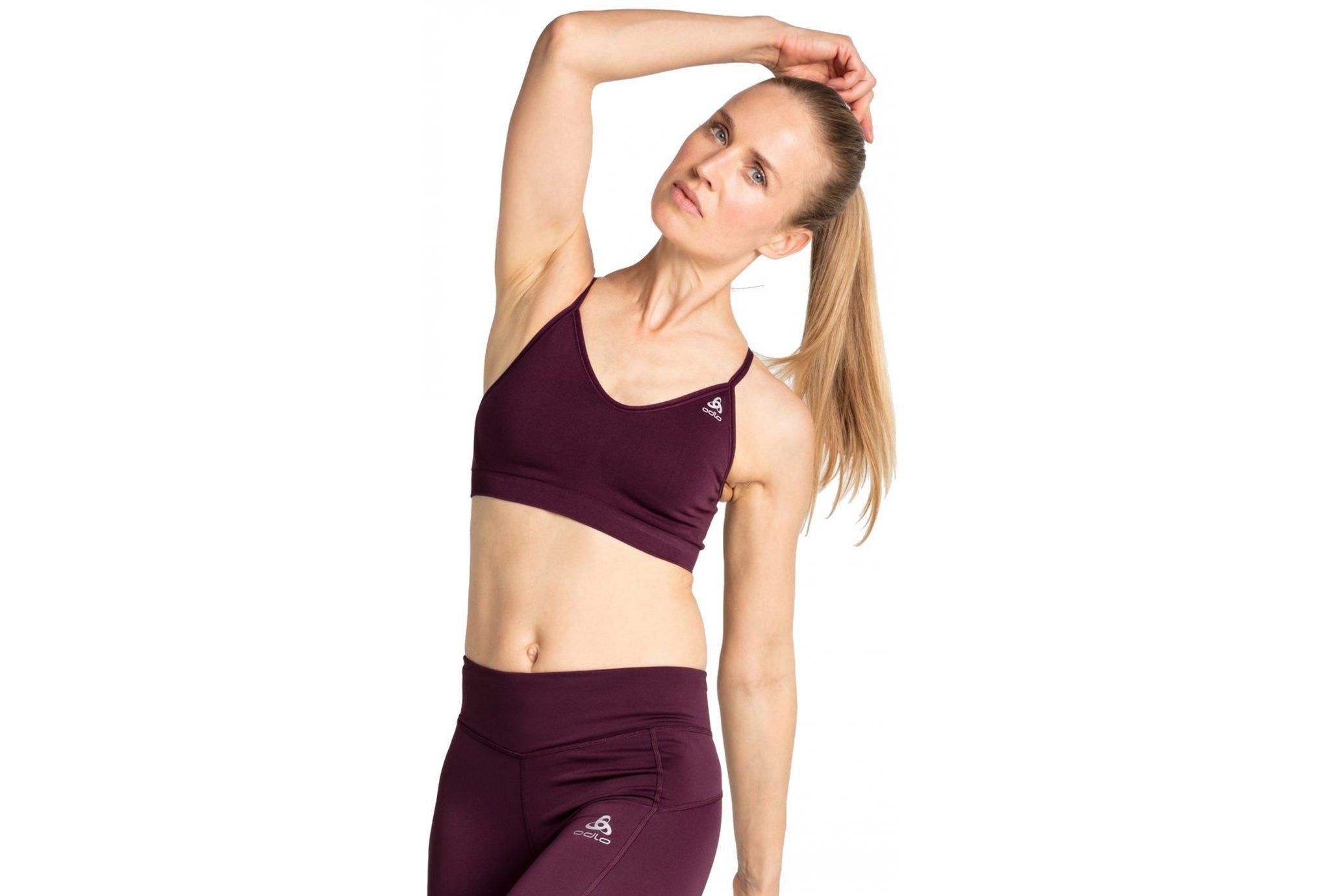 Odlo Seamless Soft vêtement running femme