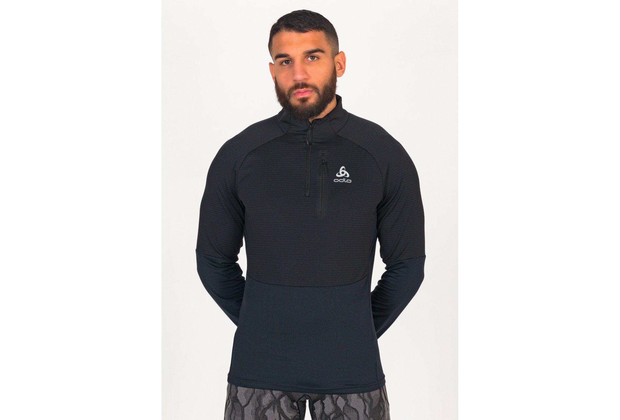 Odlo Sesvenna ECO M vêtement running homme