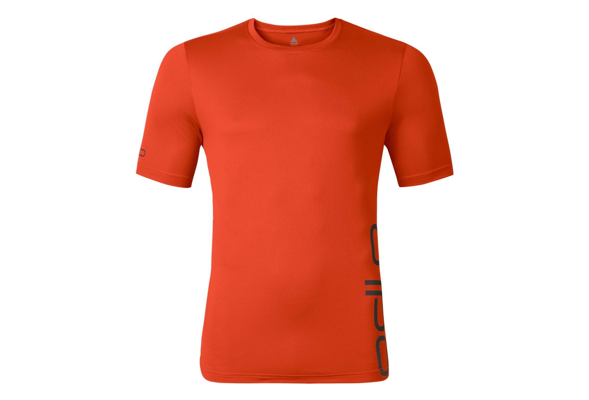 Odlo Tee-shirt Event M Diététique Vêtements homme