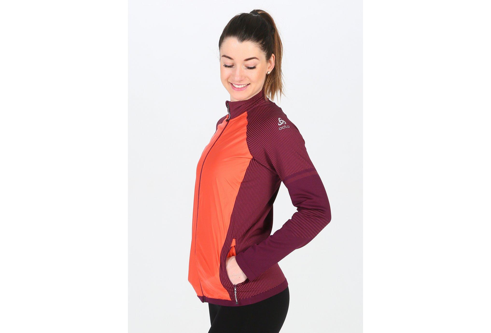 Odlo Velocity Element W Diététique Vêtements femme
