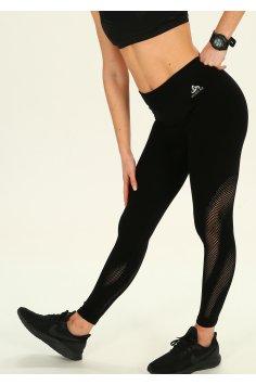 Vêtements et tenues running femme Odlo Collants   pantalons c736347bab0