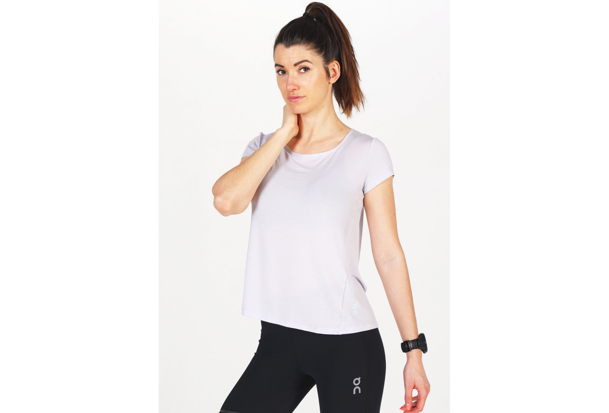 On-Running Active-T Breathe W vêtement running femme