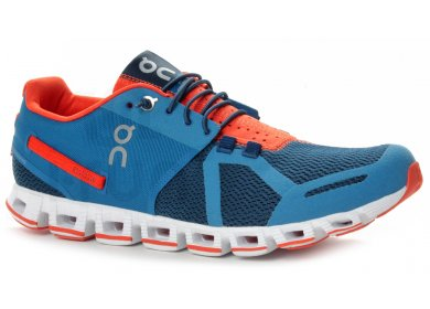 487f3d2f6a1df2 On-Running Cloud M homme Bleu pas cher