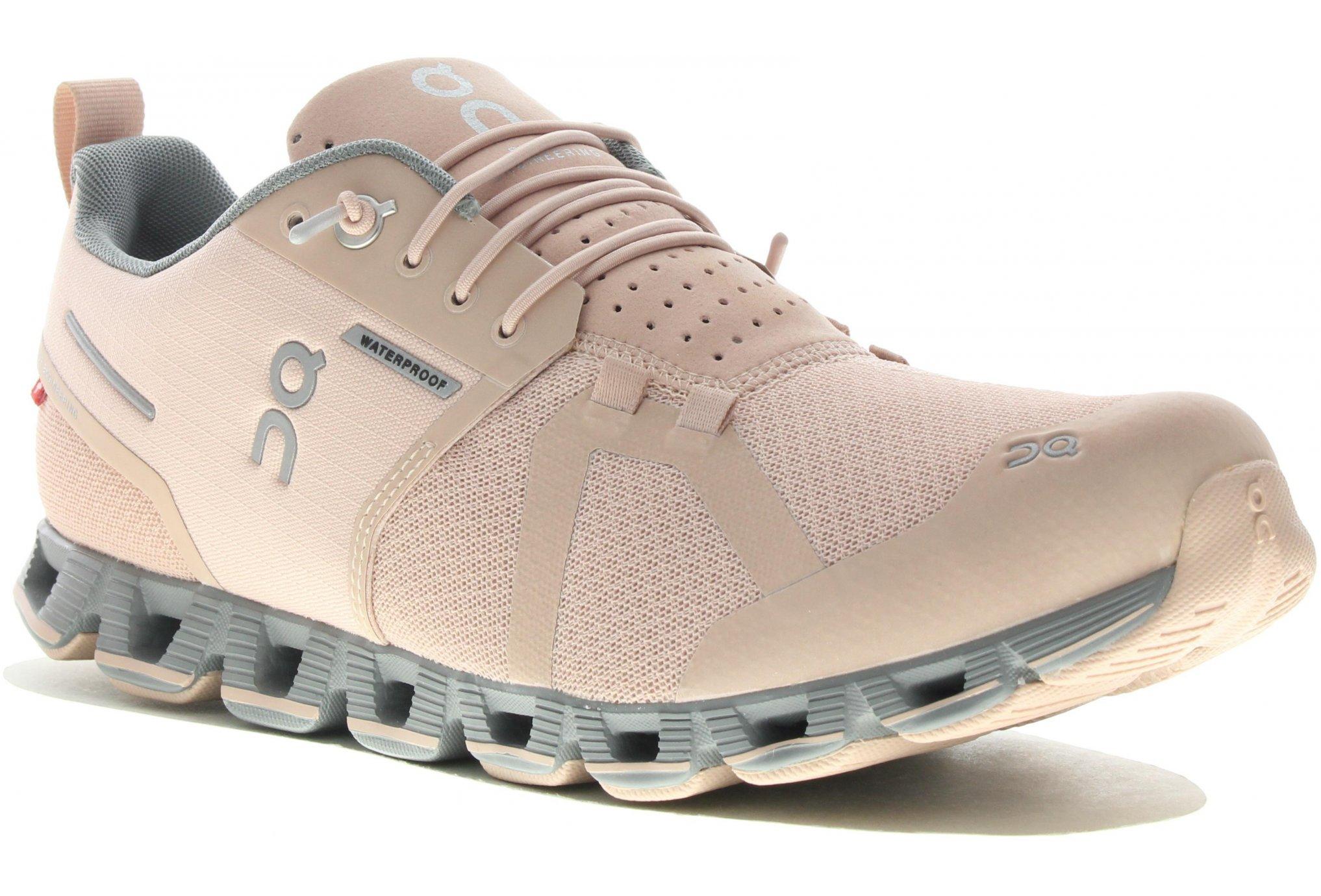 On-Running Cloud Waterproof W Chaussures running femme