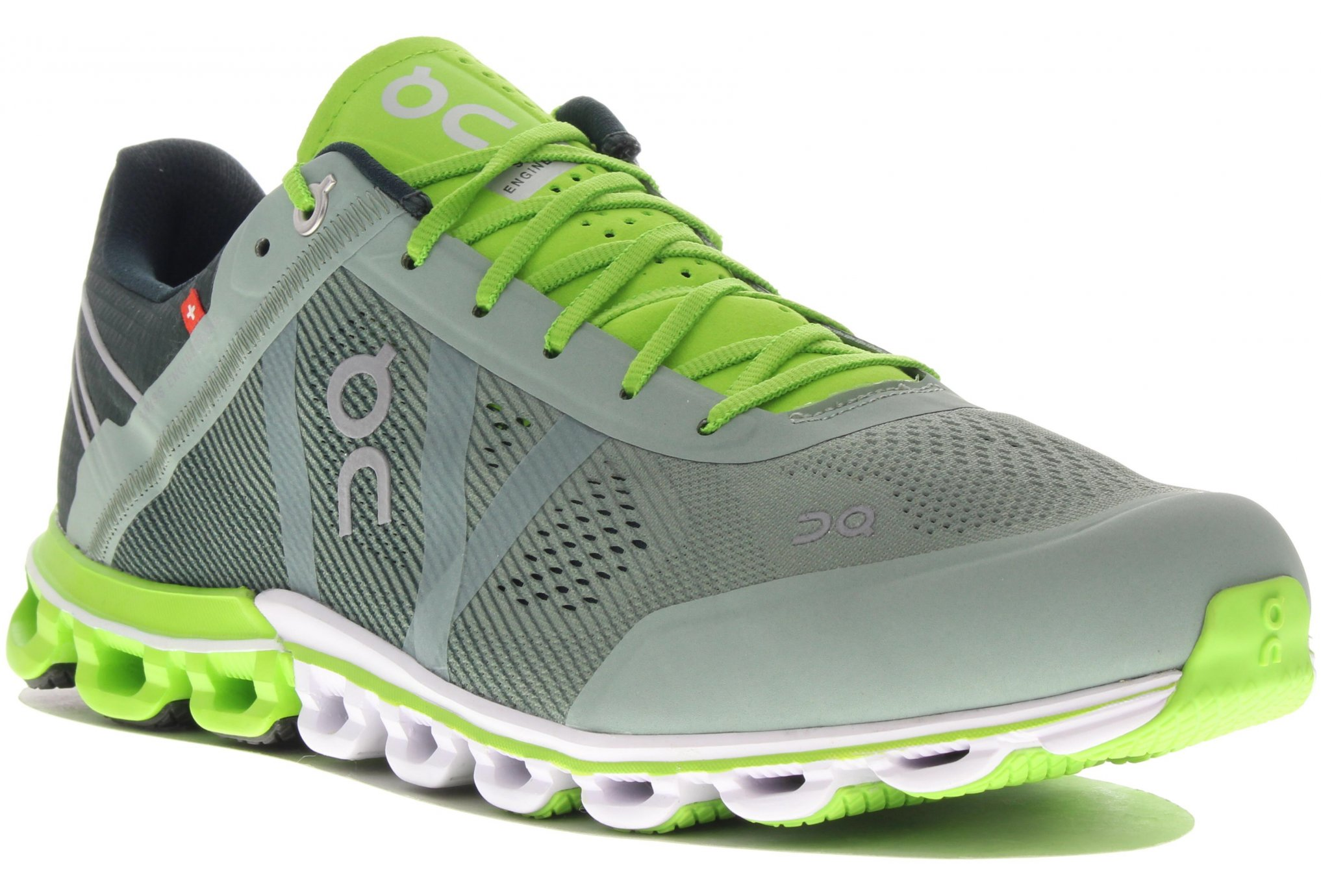 On-Running Cloudflow M Chaussures homme
