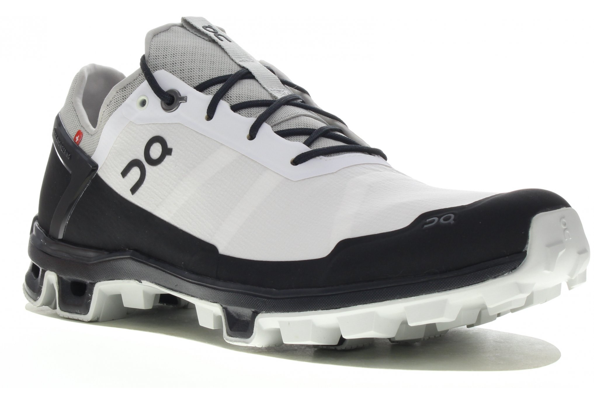 On-Running Cloudventure Peak Chaussures homme