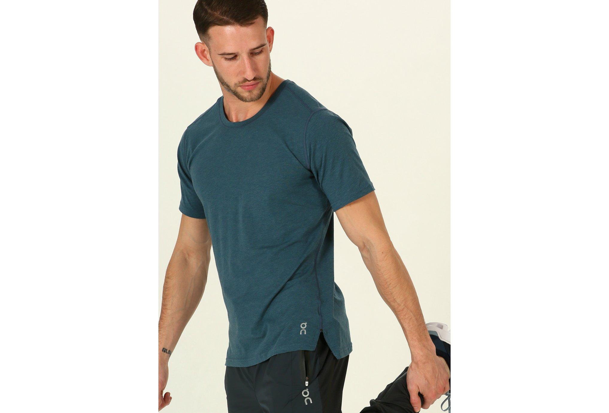 On-Running Comfort-T M Diététique Vêtements homme