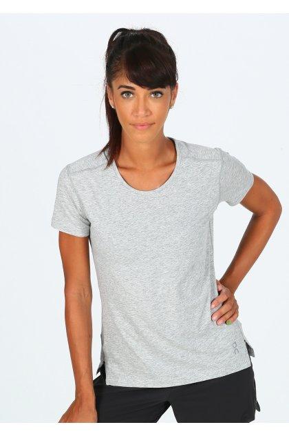 On-Running Camiseta manga corta Comfort-T