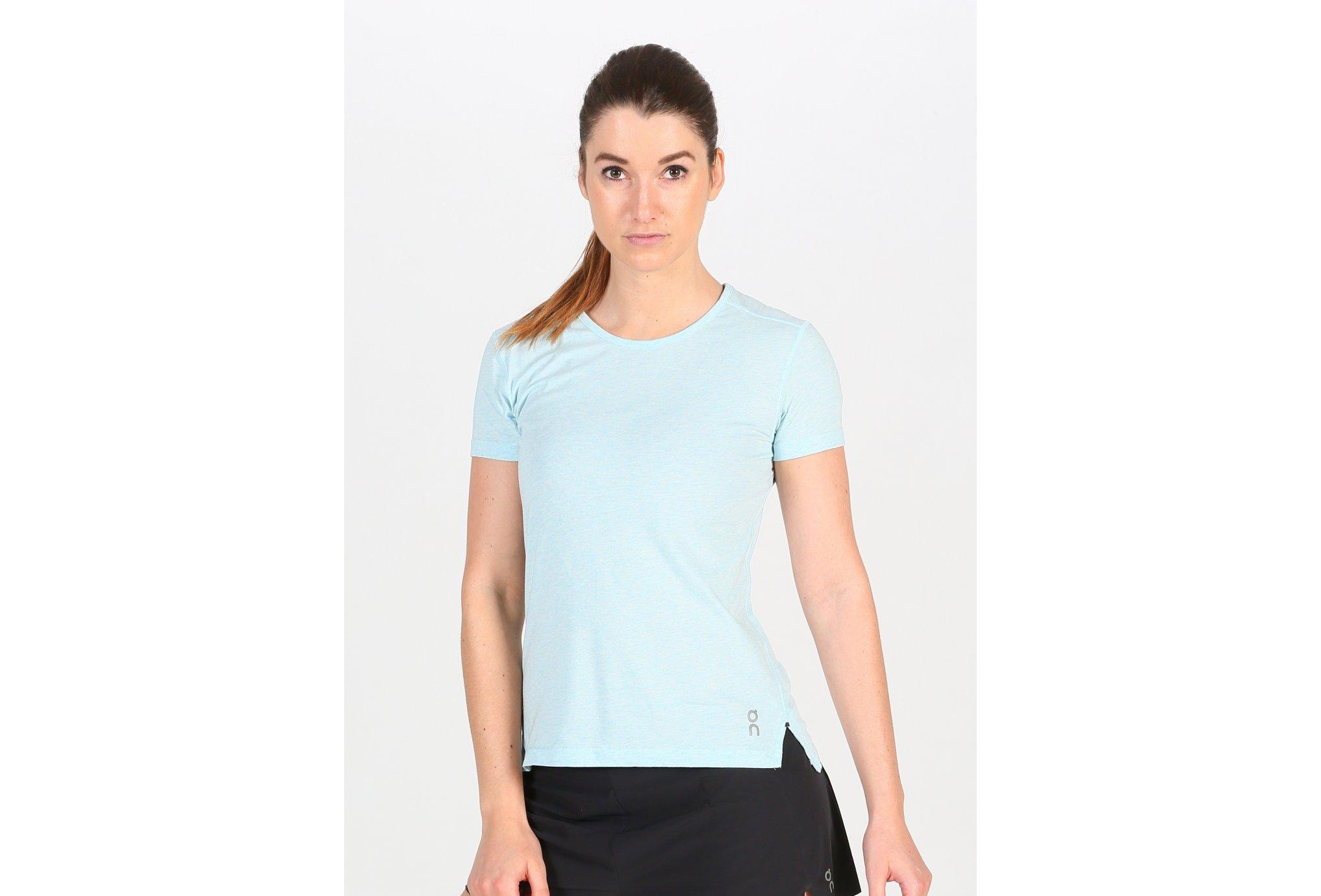 On-Running Comfort-T W vêtement running femme