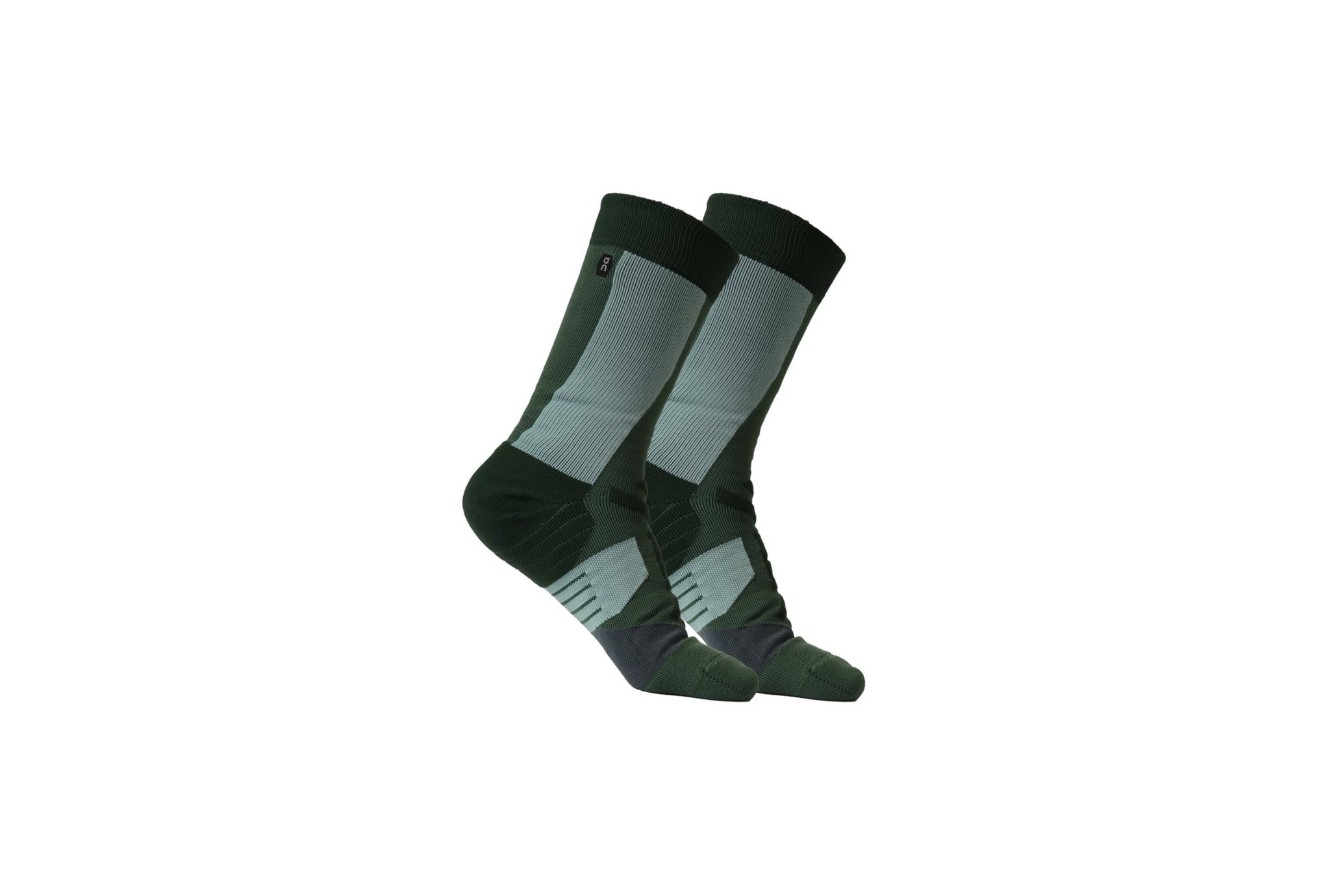 On-Running High Sock M Chaussettes