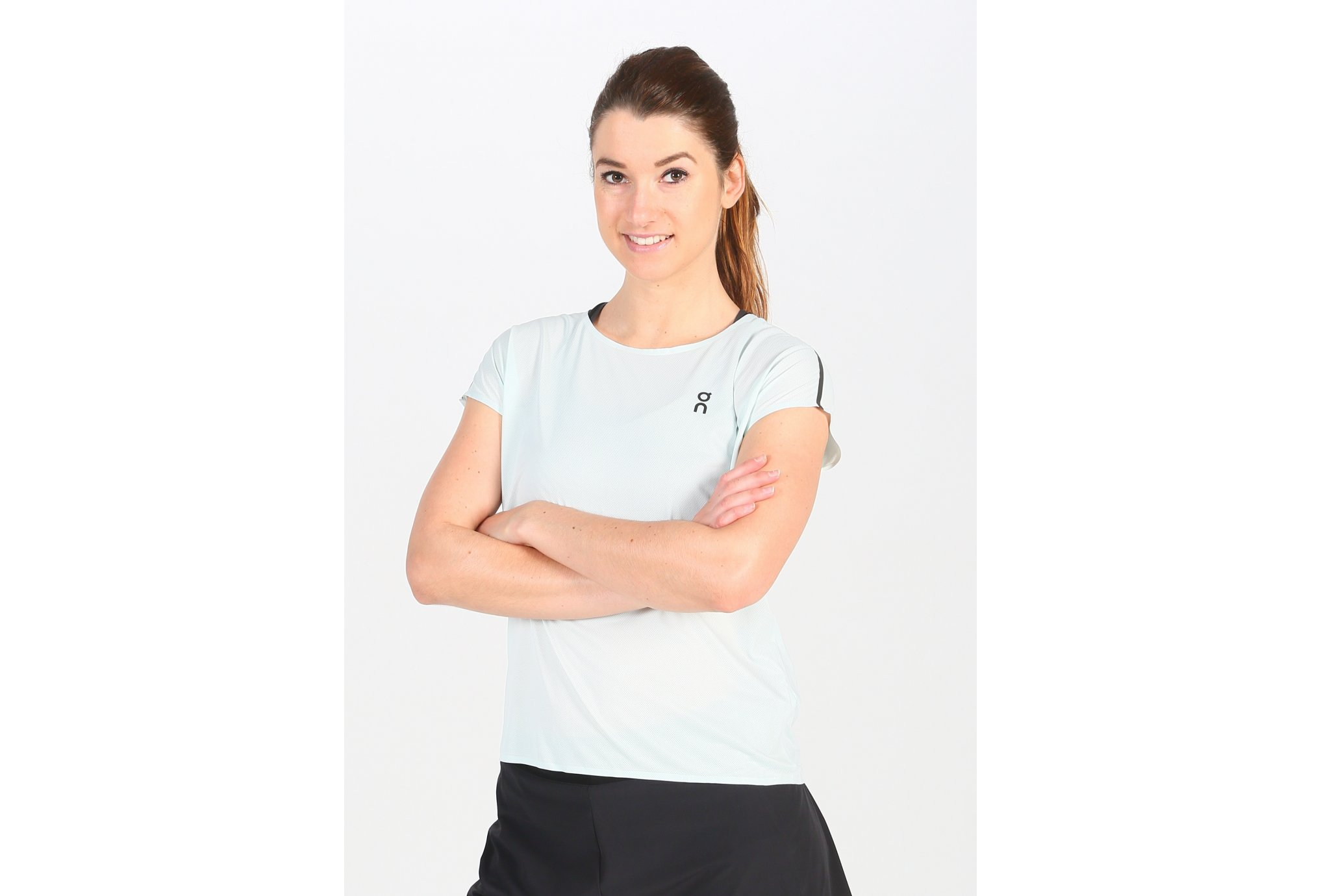 On-Running Performance-T W vêtement running femme